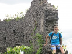 Фото из тура Изюминки Закарпатья, 09 июля 2015 от туриста Илья