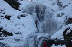 Фото из тура Свежесть родников Закарпатья… зимнее настроение, 31 декабря 2016 от туриста Яна