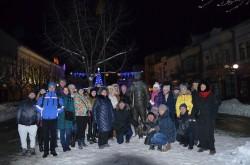 Фото из тура Изюминки Закарпатья, 05 января 2017 от туриста Sasha3307