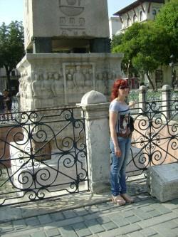 Фото из тура Уикенд в Стамбуле, 19 августа 2016 от туриста lljudmila nnn