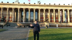 Фото из тура Два счастливых смайлика: Париж + Рим!, 29 декабря 2016 от туриста alexmatvienko1