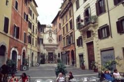 Фото из тура Я в восторге!!! Это... Рим!Рим + Флоренция, Пиза Верона/Генуя и Венеция!, 15 октября 2016 от туриста Prozorof