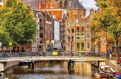 Фото из тура Знакомые фонарики:Амстердам, Брюссель, Люксембург + Берлин и Мюнхен!, 24 октября 2016 от туриста KaraLara