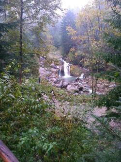 Фото из тура Свежесть родников Закарпатья, 12 октября 2015 от туриста Лучшая
