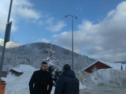 Фото из тура Изюминки Закарпатья, 12 января 2017 от туриста ІОАН