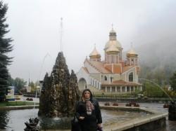 Фото из тура Радуга Карпат, 12 октября 2016 от туриста KATERINA