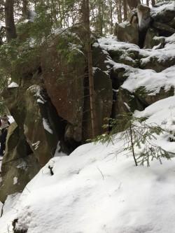 Фото из тура Ожерелье Гуцульщины, 16 января 2017 от туриста Елена