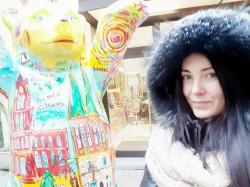 Фото из тура Французское настроение в Париже и Диснейленде!, 22 января 2017 от туриста TOURMAPA