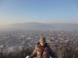 Фото из тура Свежесть родников Закарпатья… зимнее настроение, 31 декабря 2016 от туриста ДИКИЙ АНГЕЛ