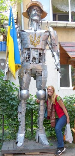 Фото из тура Только чудеса… и ничего больше, 13 августа 2016 от туриста Polya&Alex