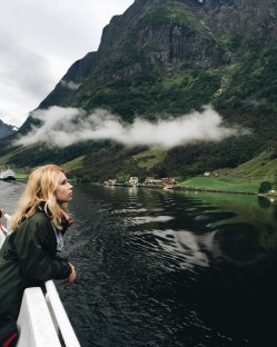 Фото из тура Мед с черникой… И вся Скандинавия!, 25 июля 2016 от туриста Аня