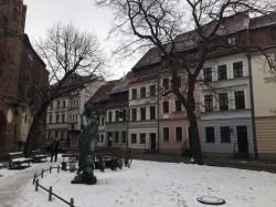 Фото из тура В полном шоколаде... Швейцария + Прага, Будапешт и Мюнхен!, 31 января 2017 от туриста Anna