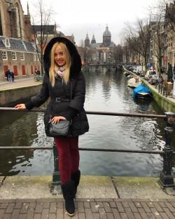 Фото из тура Мечтая о нем: Амстердам, Брюссель, Париж!, 29 января 2017 от туриста Мария