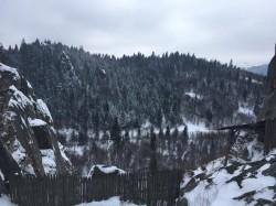 Фото из тура Закарпатье - рецепт бодрости… СПА & Релакс, 07 февраля 2017 от туриста Катеринка