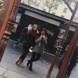 Фото из тура Мечтая о нем: Амстердам + Брюссель + Париж!, 29 января 2017 от туриста Оксана