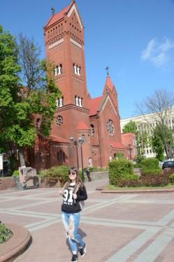 Фото из тура Нежная и скромная – Волынь и Беларусь, 15 мая 2016 от туриста Анастасия