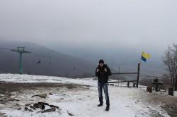 Фото из тура Свежесть родников Закарпатья… зимнее настроение, 01 ноября 2016 от туриста Тимоша