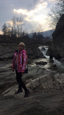 Фото из тура Ожерелье Гуцульщины, 07 марта 2017 от туриста Marinella