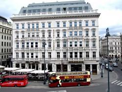Фото из тура Подари мне, подари…Егер, Вена и Будапешт!, 07 марта 2017 от туриста Віктрія