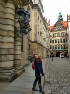 Фото из тура Три счастливых дняКраков, Прага + Дрезден, 07 марта 2017 от туриста Yana