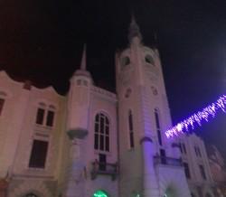 Фото из тура Свежесть родников Закарпатья, 31 декабря 2016 от туриста Мандрівник