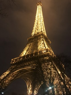 Фото из тура Французский Каприз или 4 дня в Париже!!!, 04 марта 2017 от туриста Lucky_blondy