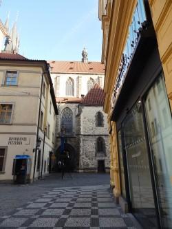 Фото из тура Уикенд в Европе! Краков, Прага, Вена и Будапешт, 16 марта 2017 от туриста Марина