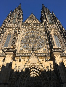 Фото из тура Прикольными городами: Дрезден+Прага+Краков!!!, 25 марта 2017 от туриста Ирина