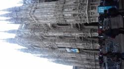 Фото из тура Я в восторге!!! Это... Рим, Флоренция, Пиза, Генуя и Венеция!, 19 марта 2017 от туриста Tomalo1772