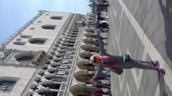 Фото из тура Я в восторге!!! Это... Рим!Рим + Флоренция, Пиза Генуя и Венеция!, 19 марта 2017 от туриста Tomalo1772