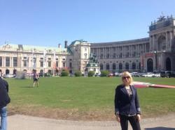 Фото из тура Душевный УикендКраков, Прага, Вена, Будапешт + Эгер, 30 марта 2017 от туриста Tanya
