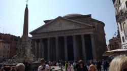 Фото из тура Рим! Все только начинается… Флоренция + Венеция, 09 апреля 2017 от туриста Larisa