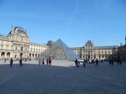Фото из тура Два счастливых смайлика: Париж + Рим!, 25 марта 2017 от туриста Игорь