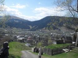 Фото из тура Радуга Карпат!, 13 апреля 2017 от туриста Юлиана
