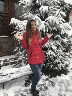 Фото из тура Изюминки Закарпатья, 20 апреля 2017 от туриста Кристина
