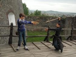 Фото из тура Свежесть родников Закарпатья, 28 апреля 2017 от туриста rakushka