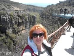 Фото из тура Путешествие с характером или флиртующий Восток..., 11 апреля 2017 от туриста Евгения