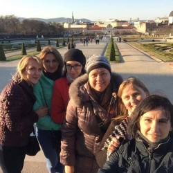 Фото из тура Праздник в три дня!, 25 марта 2017 от туриста Лена