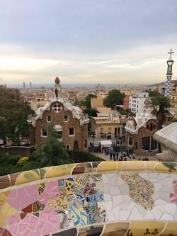 Фото из тура Кастаньеты испанского сердца, 30 апреля 2017 от туриста Лена