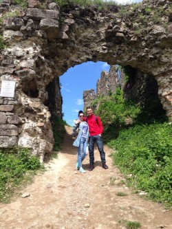 Фото из тура Свежесть родников Закарпатья, 08 мая 2017 от туриста Ната_Ната