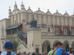 Фото из тура Уикенд в Краков!, 30 апреля 2017 от туриста Турист