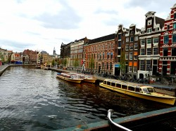 Фото из тура Здравствуй, милый... или 3 дня в Амстердаме!, 07 мая 2017 от туриста lady-elena