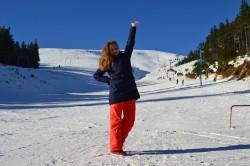 Фото из тура Неделька снежного драйва, 17 декабря 2016 от туриста Alessa