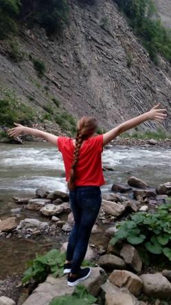 Фото из тура «Карпатский тандем» …или отпуск для активных, 26 июня 2016 от туриста Larisa Fedorivna