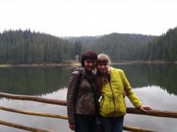 Фото из тура Свежесть родников Закарпатья, 08 мая 2017 от туриста Елена