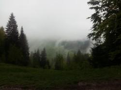 Фото из тура А над Говерлой - облака!, 21 мая 2017 от туриста Innocha