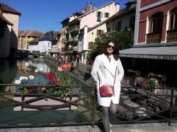 Фото из тура Вне конкуренции илиШвейцарско-итальянская безупречность... Цюрих! Женева! Ницца! Милан!, 14 апреля 2017 от туриста al3010