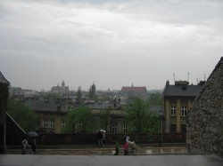 Фото из тура Уикенд в Краков!, 30 апреля 2017 от туриста Ланочка