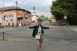 Фото из тура Изюминки Закарпатья, 15 июня 2017 от туриста Annet