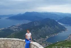 Фото из тура Лучики Монтенегро!, 20 мая 2017 от туриста Valentinka